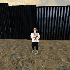 Monica Castillo - Border Stories