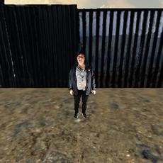 Dierdre Walsh - Border Stories