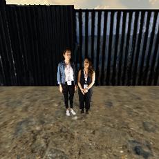 Paola and Ana - Border Stories