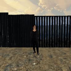 Astrid Kahmke - Border Stories
