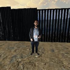 Ale Hoffman - Border Stories