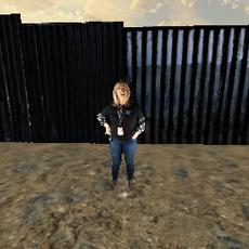 Sarah Bork - Border Stories