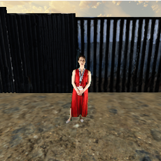 Jillian Brown - Border Stories