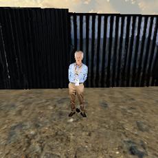 Dale Mosier - Border Stories