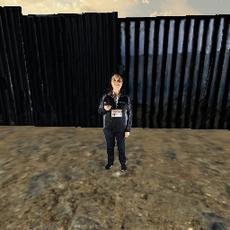 Elisa Quintana - Border Stories