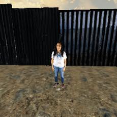 Melanie Mendez-Gonzalez - Border Stories