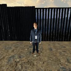 Michael Butler - Border Stories