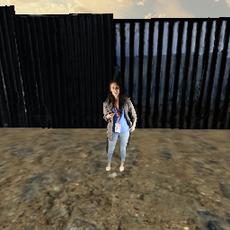 Heather Faherty - Border Stories