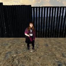 Amy LaMeyer - Border Stories