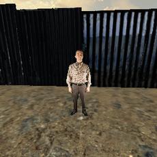 Michael Eriksen - Border Stories