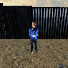 Steven Schrader - Border Stories