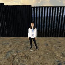 Andrea Fornerova - Border Stories
