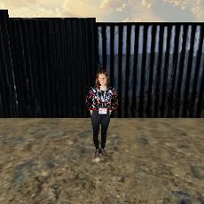 Martina Welkhoff - Border Stories
