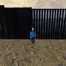 Tiffany Kieran - Border Stories