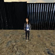 Kari Wu - Border Stories