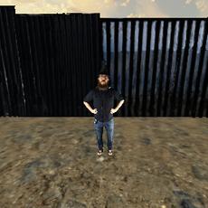 Josh Bankston - Border Stories