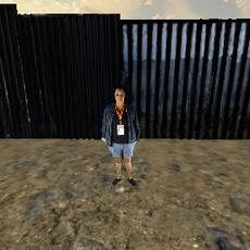 MLissa Baker - Border Stories