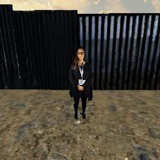 Wotienke Vermeer - Border Stories