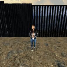 Marisa Kittel - Border Stories