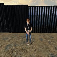 Rogelio Cazares - Border Stories