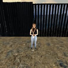 Hannah Ruhoff - Border Stories