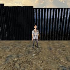 Chris Womack - Border Stories