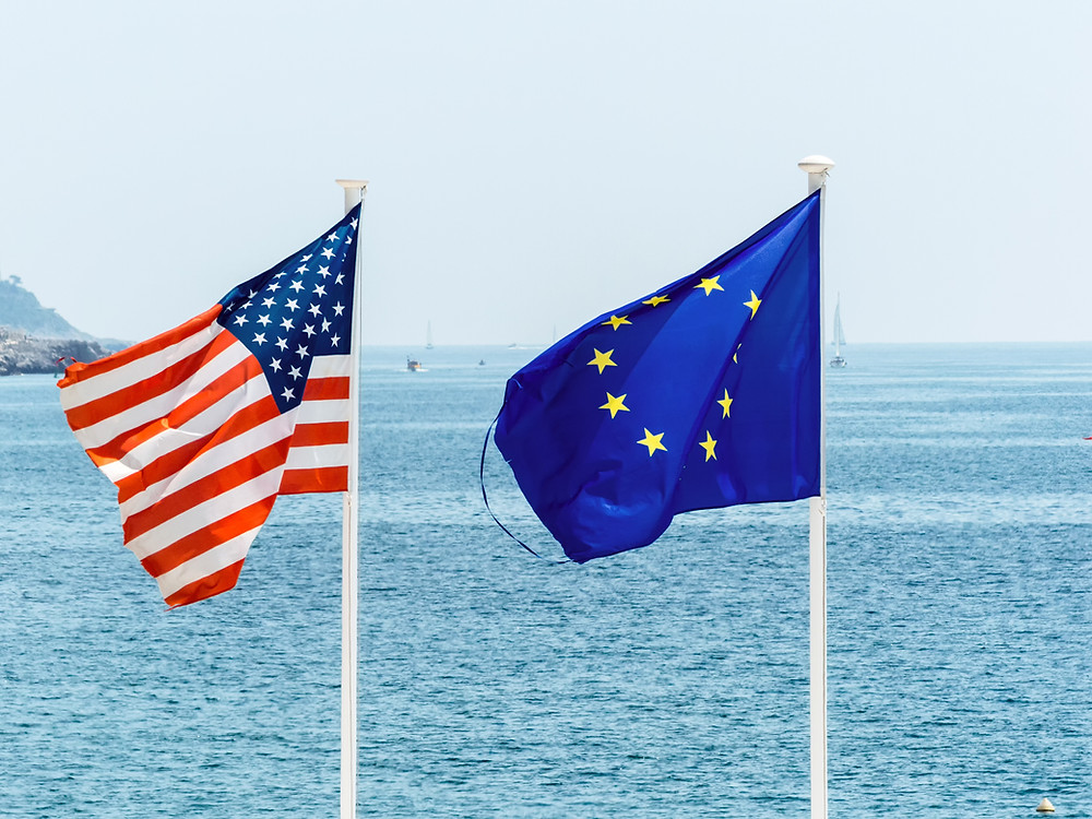 Europe and the US