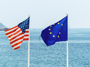 Europe and the US: Strategic Partners in Leadership