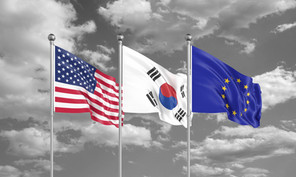 EU security interests in the Korean Peninsula