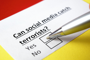 Preventing Terrorist Activities through Social Media