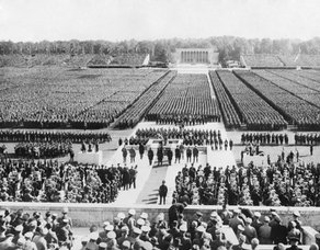 Allied and Third Reich's Use of Force on the Western Front in World War II