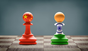 Chinese and Indian Approaches towards the Upcoming Asian Order