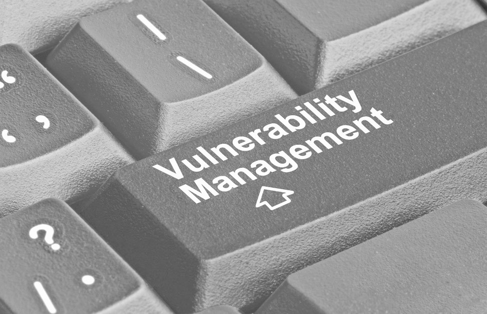 Vulnerability Management Keyboard