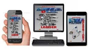 Ausbildungs-, Kommunikations- und Führungshilfen in modernen Streitkräften