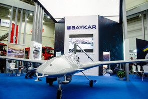 The Indisputable Power of Drones -What current conflicts will tell us about the future
