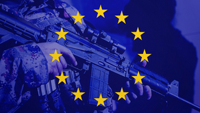 The European Union: Closer or Further than Ever to Having a European Army?