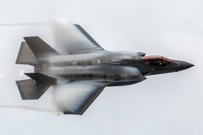 The F-35 as the future of air to air warfare