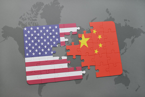 How the Global Dynamic Between the US and China Affects Regional Patterns in the Middle East