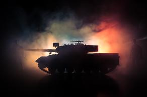 Stellenwert und Zukunft schwerer Waffensysteme im Österreichischen Bundesheer
