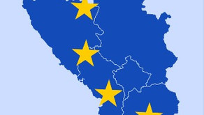 The EU's role in countering terrorism and violent extremism in the Western Balkans