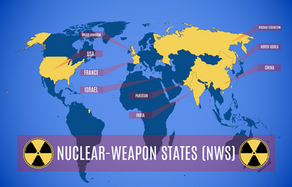 The World of Nuclear Proliferation and the Non-Proliferation Treaty Regime