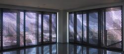 Mashrabiya Apartment