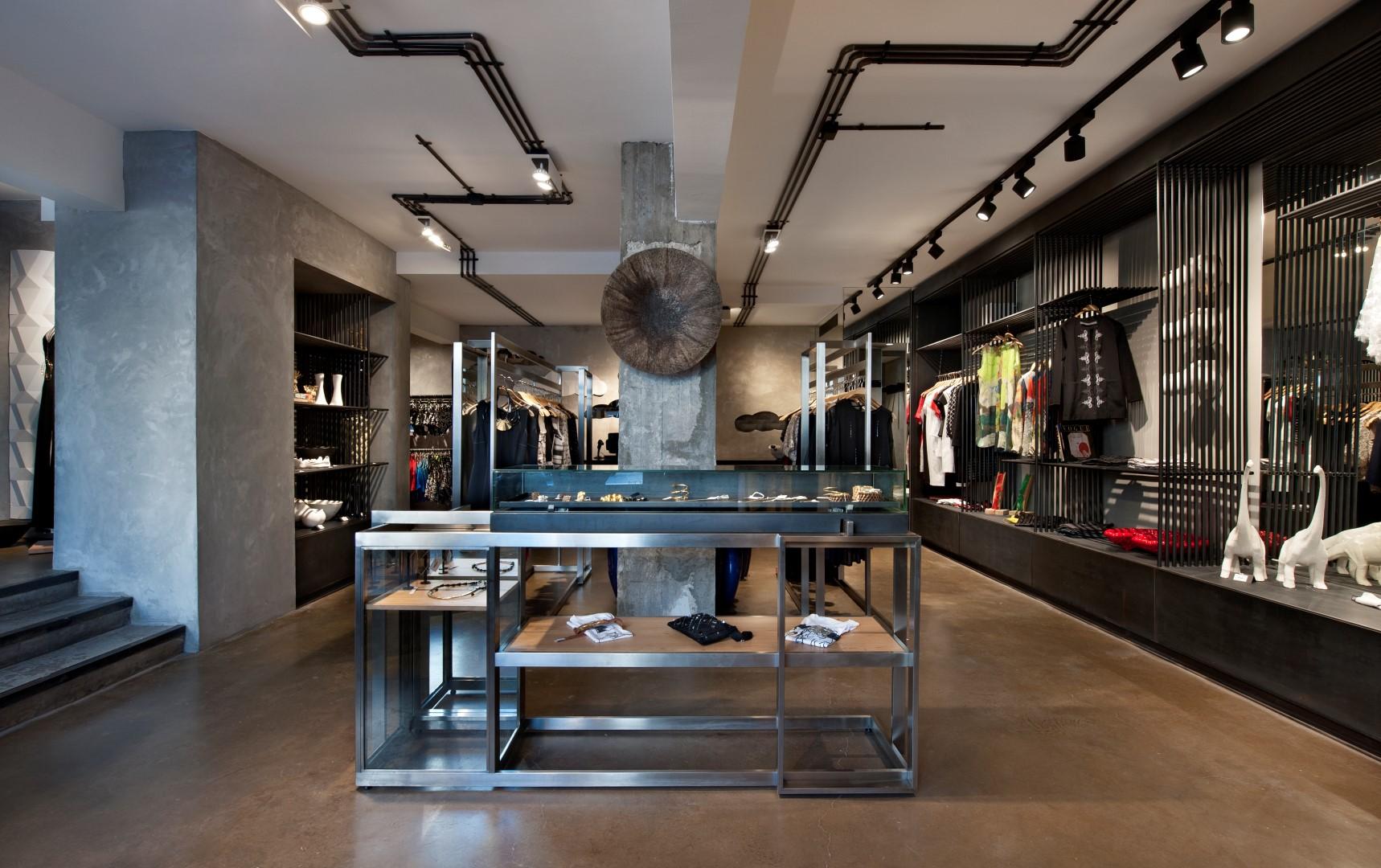 Gideon Oberson Boutique