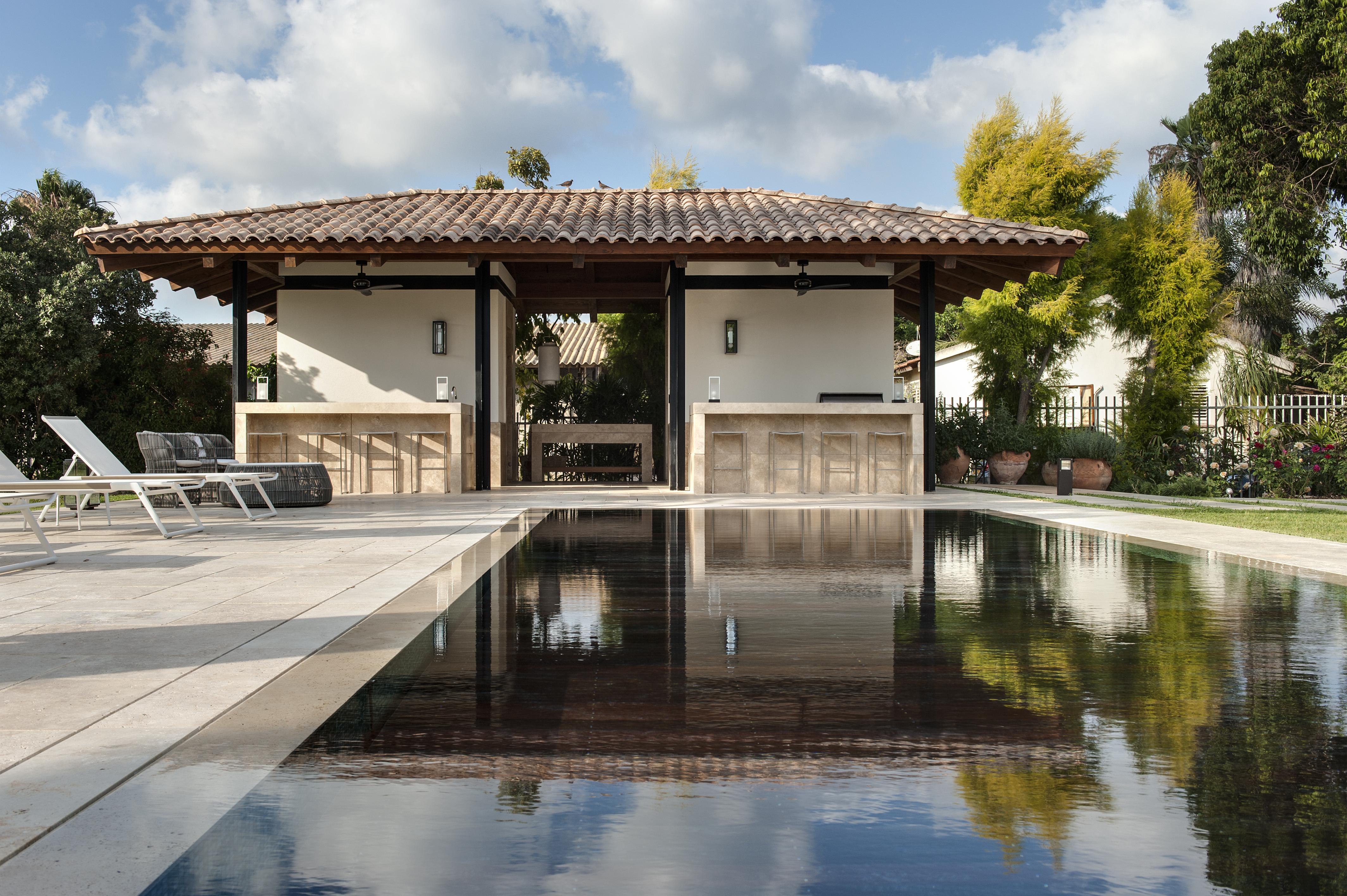 A Collector's Villa