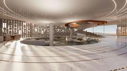 Dead Sea Hotel Design Proposal