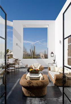 The Cactus Duplex