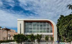 Orange Sports Hall