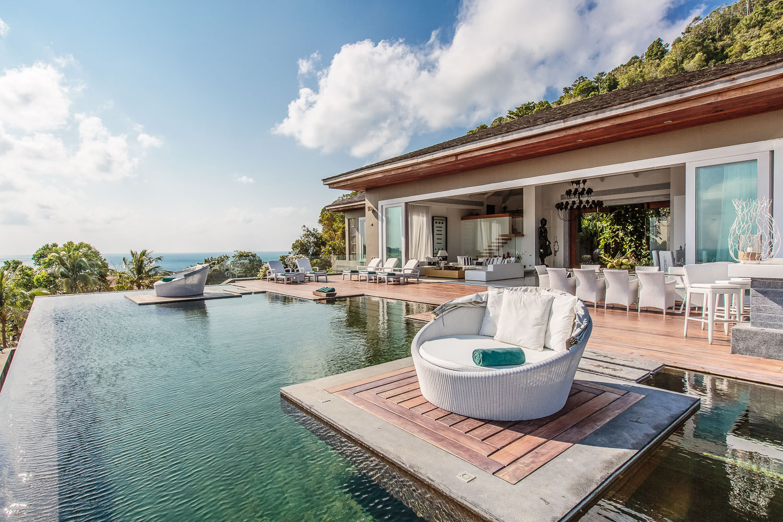 Villa Michaela, Koh Samui