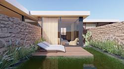 Eilat Mountains Hotel proposals