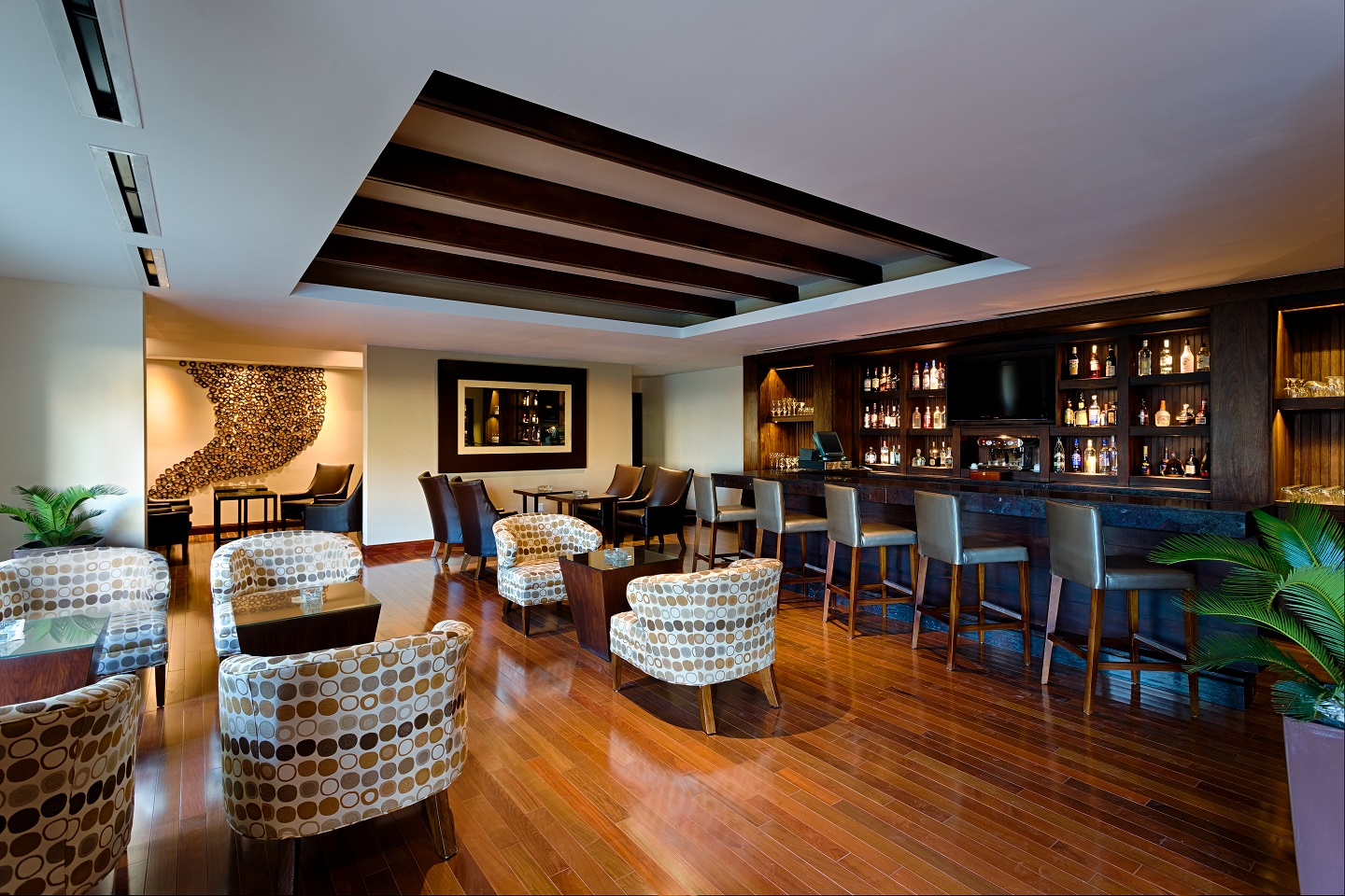 Don Queco Cigar Bar- Westin PCRC